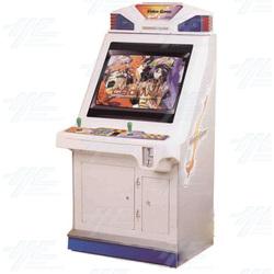 Crown 29 Inch Arcade Cabinet