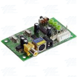 RGB to Video Converter (CV -04)