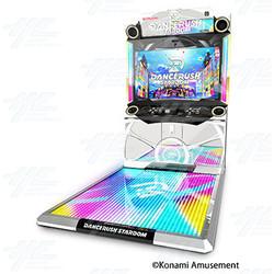 DanceRush Stardom Video Dancing Machine