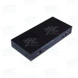 YUV to RGB Converter(CM-333 / CYU-333)