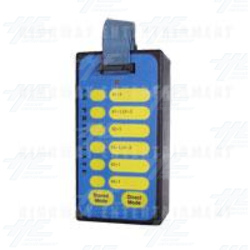 Pricemate S6 Electronic Coin Mechanism Programmer - Handheld