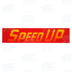 Speed Up (Hard Header) (New)