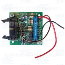 Interposer PCB (Different Model)