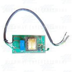 LAI Power Reset PCB