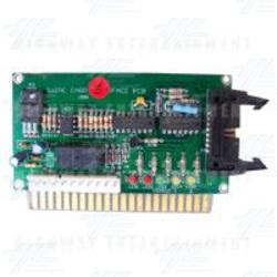 LAI Swipe Card PCB