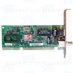 Network Card (used)