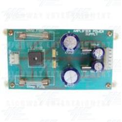Amplifier Power Supply
