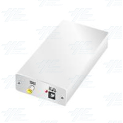 PAL or NTSC Video to PAL or NTSC Video Digital Converter (12v Car Model)