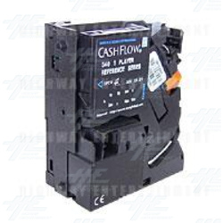 Cashflow 340 Reference Series Electronic Coin Mech - Bottom Reject