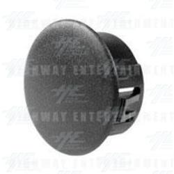 Blank Button Plugs -Big