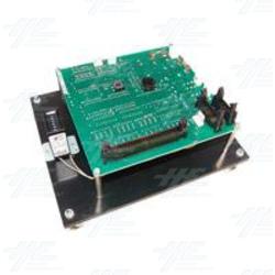 Kicker Main PCB (Jakar)