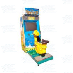Prop Cycle SD Arcade Machine