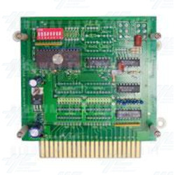 Leisure and Allied Coin Credit Board PCB: Encoder 1.1