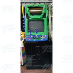 Rolling Extreme SD Arcade Machine