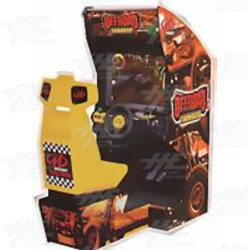 Offroad Thunder SD Arcade Machine