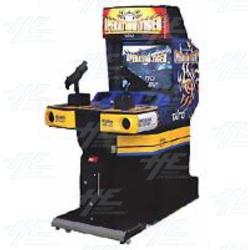 Operation Tiger SD Arcade Machine
