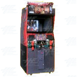 House of the Dead 2 SD Arcade Machine