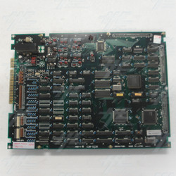 Major Title 2 Arcade Game Board