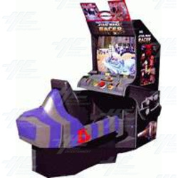 Star Wars Arcade Racer