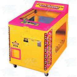 Out Break Prize Machine