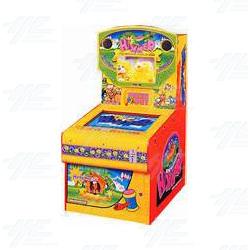 Hammer Arcade Machine