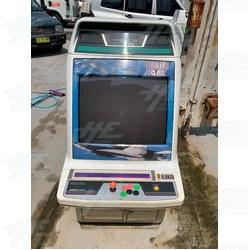 Astro City Arcade Cabinet