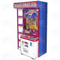 Silver Beat Prize Machine