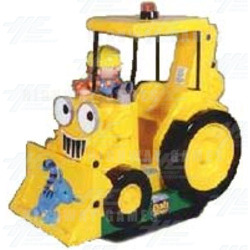Bob The Builder Scoop