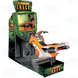 ATV Track SD Arcade Machine