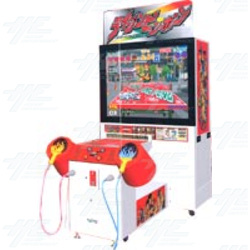 Rizing Ping Pong Arcade Machine