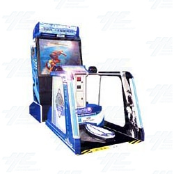 Soul Surfer DX Arcade Machine