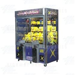 The X-Factor Crane Machine
