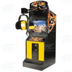VR Vortek V3 Arcade Machine