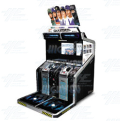 Lethal Enforcers 3 Arcade Machine