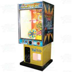 Convoy Prize Machine