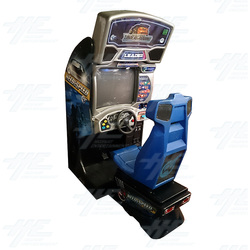 Need for Speed Underground SD Arcade Machine