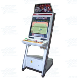 Virtua Tennis 3 Arcade Machine
