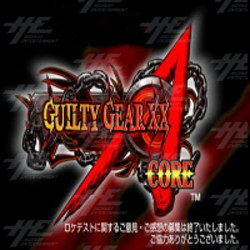Guilty Gear XX Accent Core Kit with I/O Board