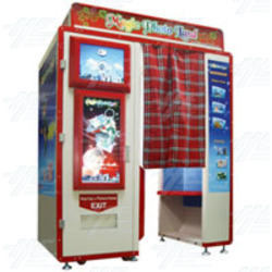 Magic Photo Land Photo Machine