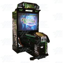 Ghost Squad Revolution DX Arcade Machine
