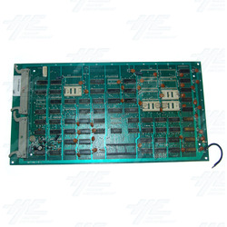 Unknown PCB