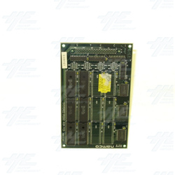 System 22 Point ROM PCB