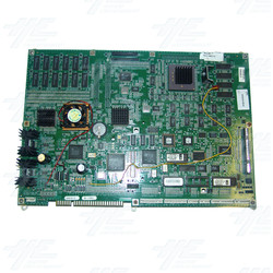 Midway Carnevil Motherboard