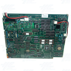 Unknown PCB - Broken / Damaged