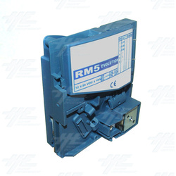 RM5 Evolution - RM5FB012AU20000 - Electronic Coin Validator - AU