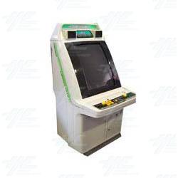 Sega New Astro City Arcade Machine