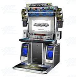 Beatmania II DX 13: Distorted Arcade Machine