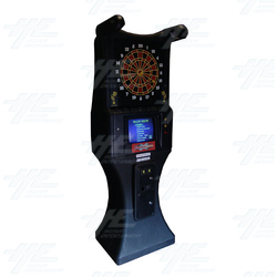 Arachnid Galaxy 11 Electronic Dart Machine