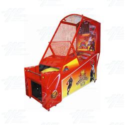 Basketball Matrix Machine