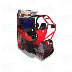 Battle Gear 4 Tuned Pro